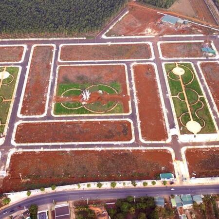KĐT hiện đại bậc nhất Ban Mê Thuột - đất nền sổ đỏ kdt Ân Phú - chỉ từ 668tr/nền- Ảnh 7