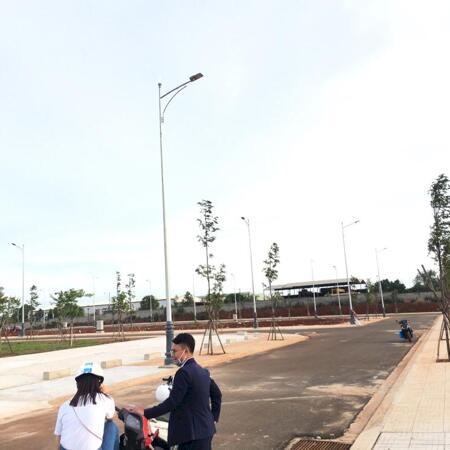 KĐT hiện đại bậc nhất Ban Mê Thuột - đất nền sổ đỏ kdt Ân Phú - chỉ từ 668tr/nền- Ảnh 5