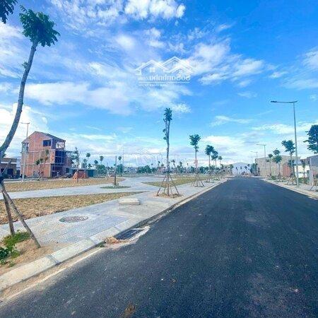 Đất Đất Kqh Hương Sơ Tản Đà , View Công Viên 60M²- Ảnh 2