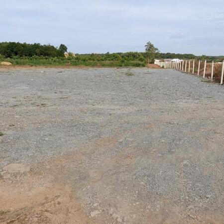 1 xào giáp mặt tiền quốc lộ 13, cách xã nông thôn mới bàu bàng 1km- Ảnh 1