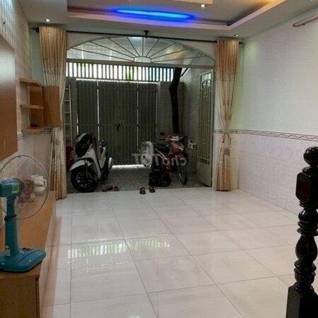 Bán Nhàhẽm Xe Hơi5M Nhất Chi Mai, Phường 13, Tân Bình- Ảnh 1