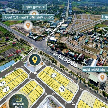 Epic Town Điện Thắng - Lô ngoại giao duy nhất chỉ 1,48 tỷ 0966398609- Ảnh 2