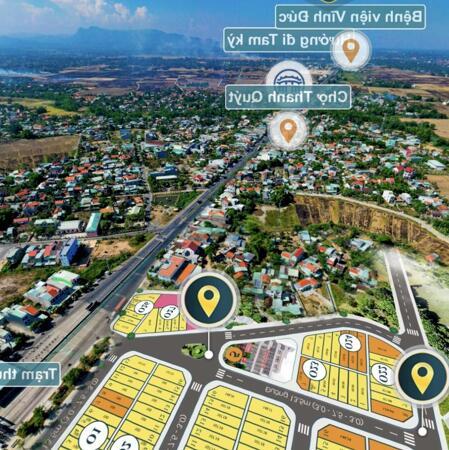 Epic Town Điện Thắng - Lô ngoại giao duy nhất chỉ 1,48 tỷ 0966398609- Ảnh 3