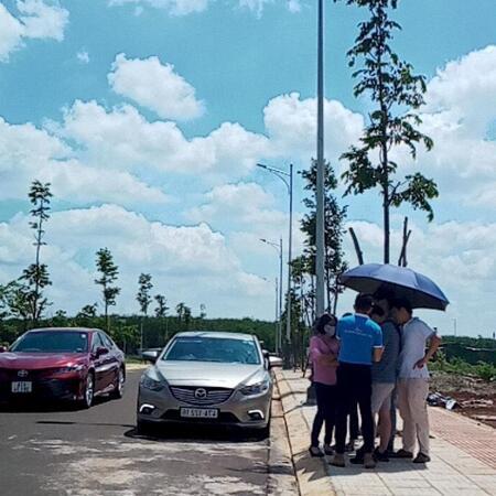 Đất nền Khu đô thị Ân Phú- Buôn AM Thuột pháp lí có an toàn?- Ảnh 9