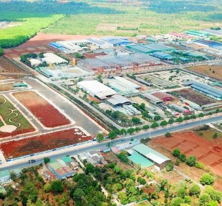 Đất nền Khu đô thị Ân Phú- Buôn AM Thuột pháp lí có an toàn?- Ảnh 3