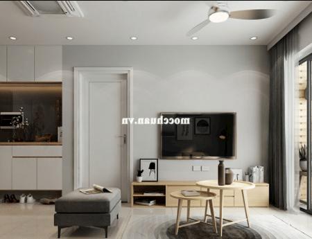 Cần bán căn hộ 83m2-3 phòng ngủ,full nội thất-sổ hồng lâu dài- Ảnh 2