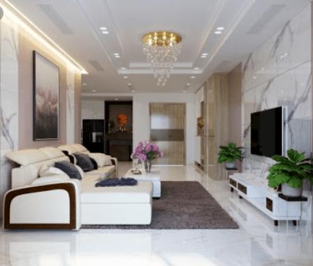 Cần bán căn hộ 83m2-3 phòng ngủ,full nội thất-sổ hồng lâu dài- Ảnh 3