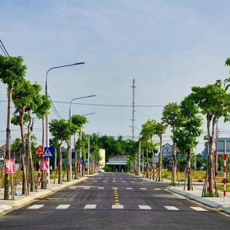 Chỉ 1,48 tỷ lô gần góc sở hữu ngay đất cạnh trung tâm Thương Mại - Epic Town Điện Thắng - LH 0966398609- Ảnh 1