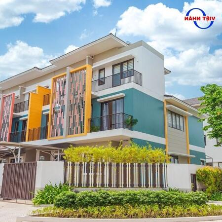 Chính thức triển khai bán Nhà Phố Giá F0 từ CĐT VSIP - Dự án Sun Casa Central Bình Dương- Ảnh 5