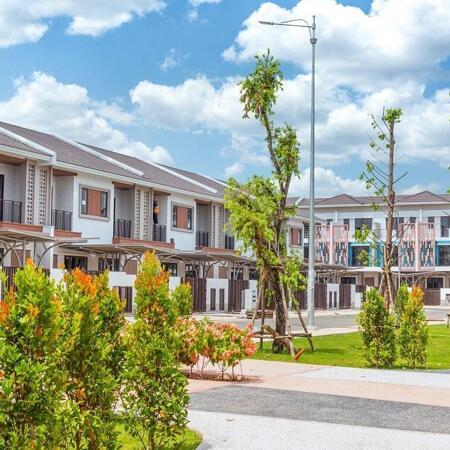 Chính thức triển khai bán Nhà Phố Giá F0 từ CĐT VSIP - Dự án Sun Casa Central Bình Dương- Ảnh 4