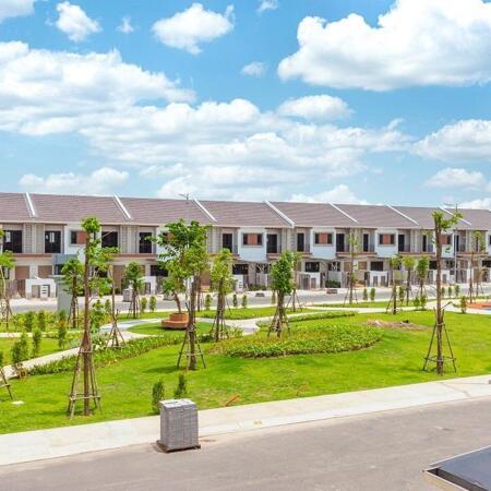 Chính thức triển khai bán Nhà Phố Giá F0 từ CĐT VSIP - Dự án Sun Casa Central Bình Dương- Ảnh 2