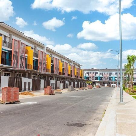 Chính thức triển khai bán Nhà Phố Giá F0 từ CĐT VSIP - Dự án Sun Casa Central Bình Dương- Ảnh 3