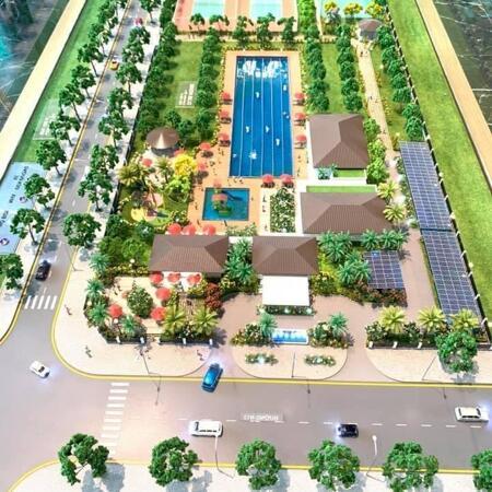 Chính thức triển khai bán Nhà Phố Giá F0 từ CĐT VSIP - Dự án Sun Casa Central Bình Dương- Ảnh 1
