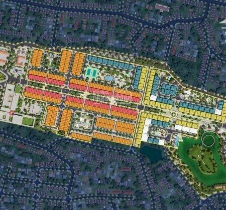 Mở bán Dự án Crown Villas TP Thái Thái Nguyên mua nhà mới, đổi nhà cũ lấy nhà mới với giá 0 đồng- Ảnh 3