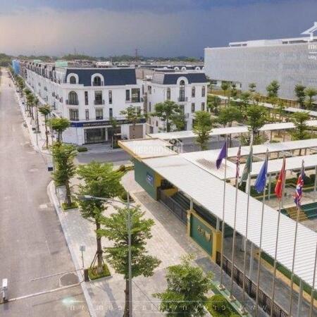 Mở bán Dự án Crown Villas TP Thái Thái Nguyên mua nhà mới, đổi nhà cũ lấy nhà mới với giá 0 đồng- Ảnh 1