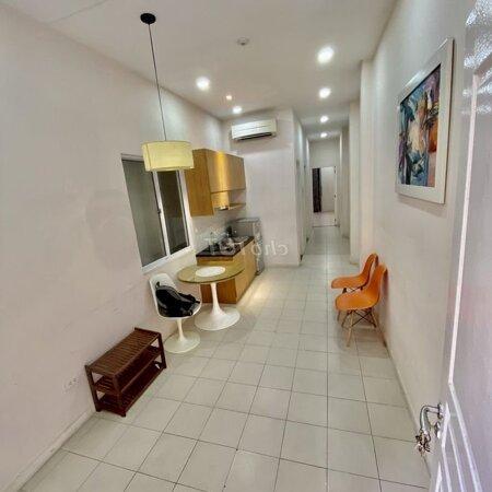 Phòng Trọ 2 Phòng Ngủ60M2 Phú Nhuận- Ảnh 1