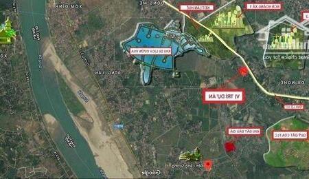 Thanh lý Đất Nền dự án cạnh Vườn Vua Resort, Quy Hoạch FLC, mặt đường tỉnh lộ 317C, DT 100-160m2, giá 1-1,4tỷ- Ảnh 6