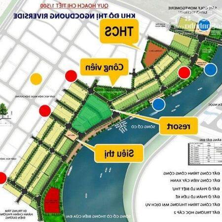 Duy Nhất 1 lô view công viên Gần Biển Nam Đà Nẵng- Ảnh 1