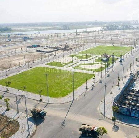 Duy Nhất 1 lô view công viên Gần Biển Nam Đà Nẵng- Ảnh 4