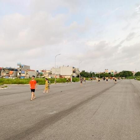 Bán lô đất 103m2 mặt đường rộng 30m tại Hồng Bàng, Hải Phòng - Giá chỉ 2.69 tỷ- Ảnh 1