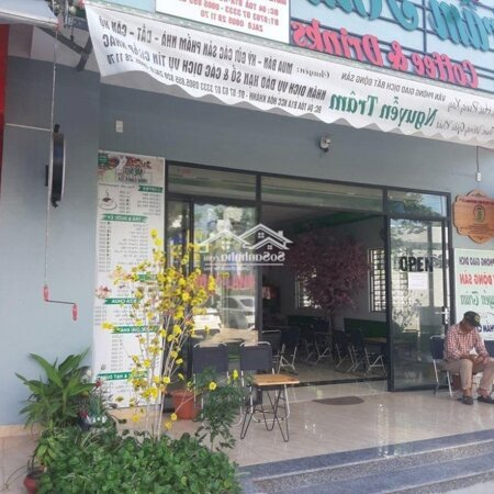 Shop House Thương Mại Hòa Khánh, Giá Kd Cực Tốt- Ảnh 4