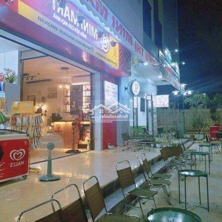 Shop House Thương Mại Hòa Khánh, Giá Kd Cực Tốt- Ảnh 1