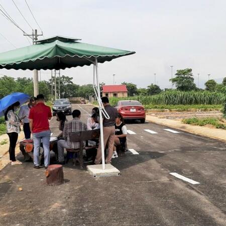 Đồng Doi Park city 16tr sẵn sổ, full thổ cư- Ảnh 2