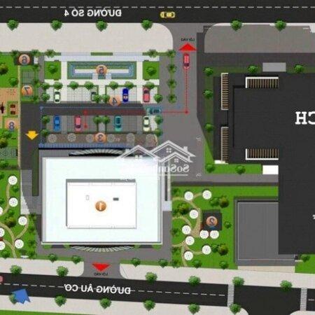Shophouse Giá Rẻ Ngay Trung Tâm Hoà Khánh- Ảnh 3