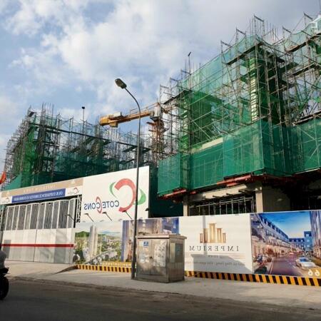 Booking và tư vấn căn hộ sở hữu vĩnh viễn Imperium Town Nha Trang _ CDT- Ảnh 5