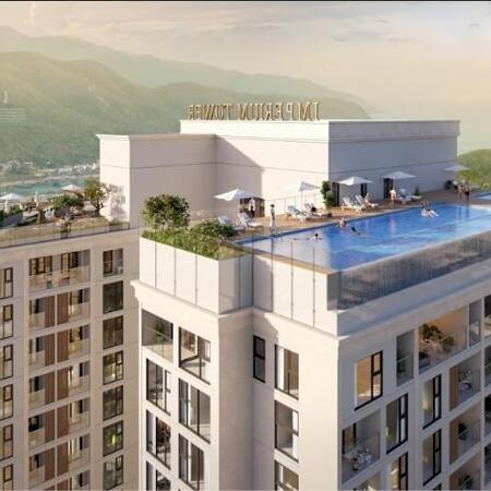 Booking và tư vấn căn hộ sở hữu vĩnh viễn Imperium Town Nha Trang _ CDT- Ảnh 1