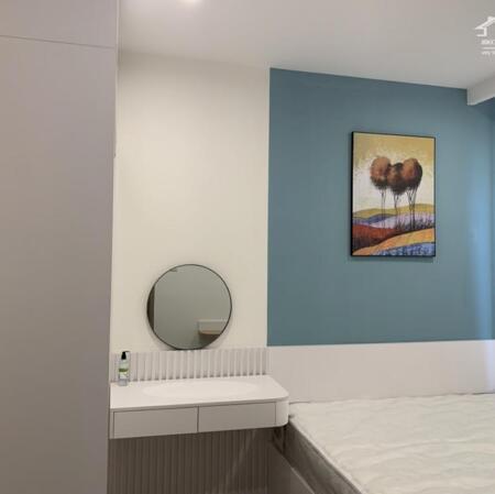 Cho thuê CHCC 2 Phòng Ngủ, 2 Vệ Sinh, 70m2, 9,5 tr/th tại Vinhomes Smart City, Lh:0852869700- Ảnh 3
