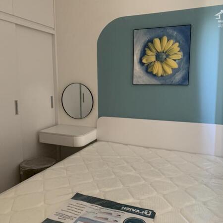 Cho thuê CHCC 2 Phòng Ngủ, 2 Vệ Sinh, 70m2, 9,5 tr/th tại Vinhomes Smart City, Lh:0852869700- Ảnh 4