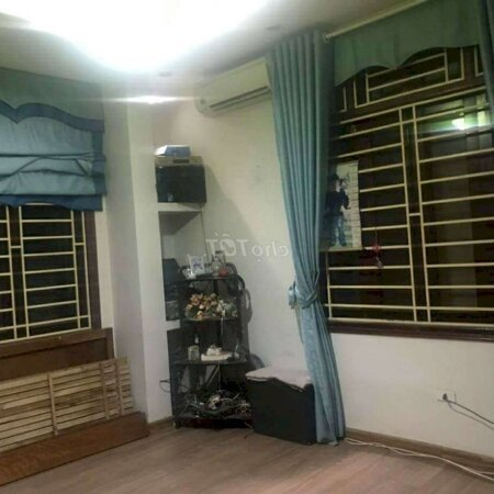 Nhà Đẹp Khâm Thiên, Ô Chợ Dừa, 4 Phòng Ngủfull Đồ, Ở Ngay- Ảnh 5