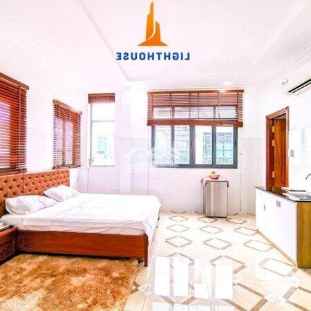 Căn Hộ Dịch Vụ, Mini 30M² 1Pn- Rộng Rãi- Thoáng- Ảnh 2