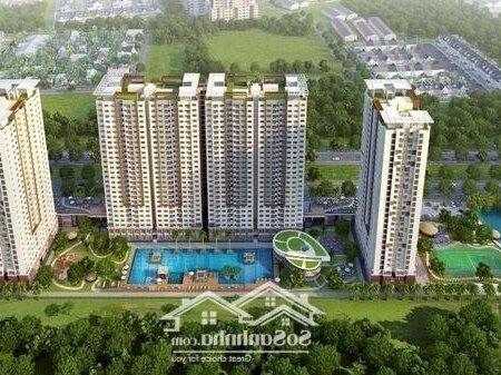 Căn Hộ The Park Residence 100M² 3 Phòng Ngủ- Ảnh 12