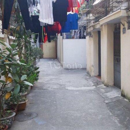 Căn Hộ Tập Thể Tầng 1 Nguyễn Sơn, Long Biên- Ảnh 4