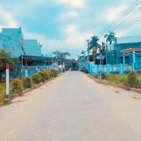 Cần bán đất vùng ven Đà Nẵng sát Hòa Khương, giá 525 tr/lô- Ảnh 1
