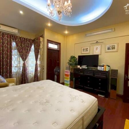 Nhà đẹp Hoàng Cầu gara, ô tô tránh kinh doanh 3 thoáng 69mx5T, mt 4.5m chỉ 14.4 tỷ LH 0858751186- Ảnh 3