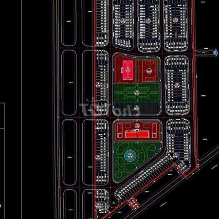 Đất Huyện Quế Võ 90M² Cạnh Chợ Phương Cầu- Ảnh 2