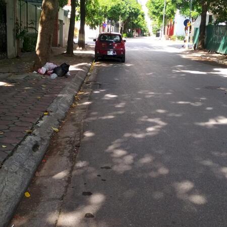 Bán Biệt thự khu đô thị mới Dịch Vọng, Cầu Giấy 300m2 chỉ 62tỷ- Ảnh 2