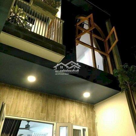 Bán Nhà Kiệt Hùng Vương 2 Tầng Thanh Khê 3Ty050- Ảnh 2