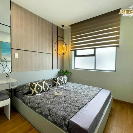 Bán căn hộ giá rẻ chỉ 899 triệu ở Thuận An. View hồ bơi. LH: 0374804086- Ảnh 6
