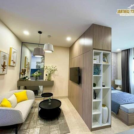 Bán căn hộ giá rẻ chỉ 899 triệu ở Thuận An. View hồ bơi. LH: 0374804086- Ảnh 8