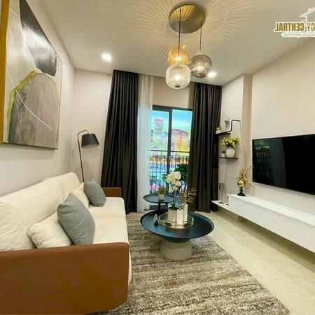 Bán căn hộ giá rẻ chỉ 899 triệu ở Thuận An. View hồ bơi. LH: 0374804086- Ảnh 5