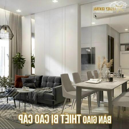 Bán căn hộ giá rẻ chỉ 899 triệu ở Thuận An. View hồ bơi. LH: 0374804086- Ảnh 3