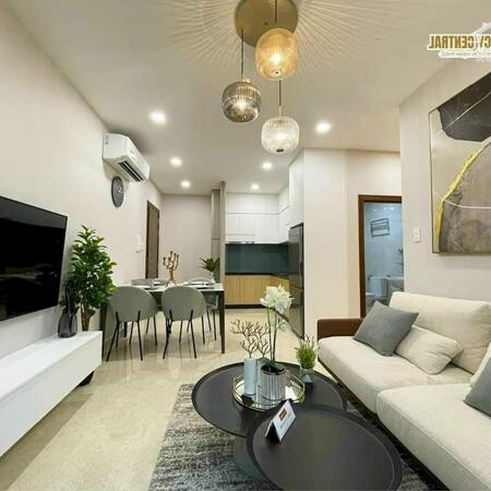 Bán căn hộ giá rẻ chỉ 899 triệu ở Thuận An. View hồ bơi. LH: 0374804086- Ảnh 4