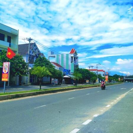 Nam Đà Nẵng - Đất Điện Bàn gần QL1A giá sụp hầm mùa dịch- Ảnh 1