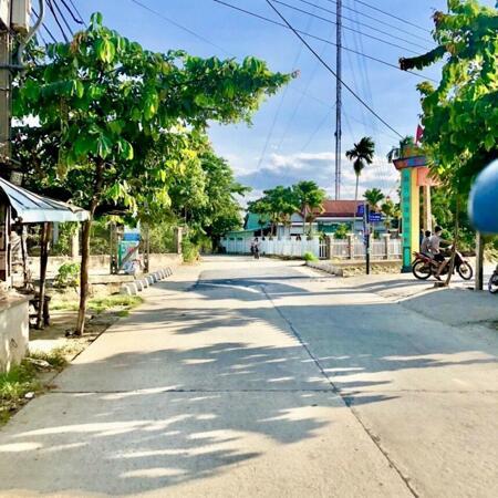 Nam Đà Nẵng - Đất Điện Bàn gần QL1A giá sụp hầm mùa dịch- Ảnh 2