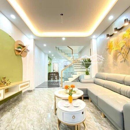 Nhà Đẹp 2 Tầng Kiệt Hải Phòng P Thanh Khê- Ảnh 5