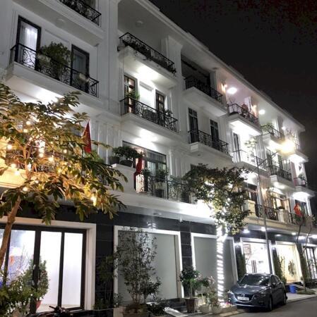 Siêu phẩm giá cực phẩm trong khu biệt thự Bạch Đằng Luxury, Lê Chân, Hải Phòng - Giá 6.8 tỷ- Ảnh 1